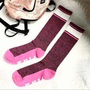 VS PINK Socks